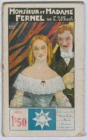 Monsieur et madame Fernel