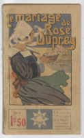Le mariage de Rose Duprey
