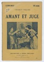 Amant et juge