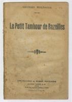 Le petit tambour de Bazeilles