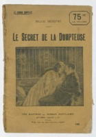 Le secret de la dompteuse