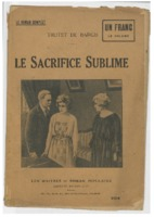 Le sacrifice sublime