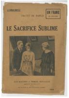 Le sacrifice sublime