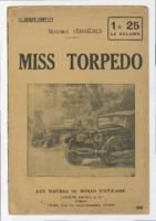 Miss torpédo