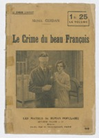 Le crime du beau François