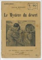 Le mystère du désert