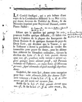 [Factum. Durand, Raymond. 1777?]