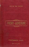 Guide de poche avec plan de la ville : saison d'été 1880