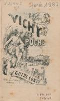 Vichy en poche : guide Conty