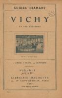 Vichy et ses environs : 1 carte, 5 plans, 14 gravures