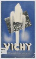 Vichy: la reine des villes d'eaux