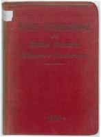 Guide international des stations thermales balnéaires et climatériques : année 1909
