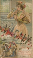 Vichy : guide de l'étranger : saison 1896