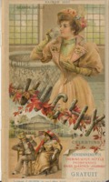 Vichy : guide de l'étranger : saison 1897