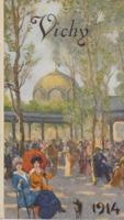 Vichy : guide de l'étranger : saison 1914