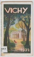 Vichy thermal et touristique : saison 1932