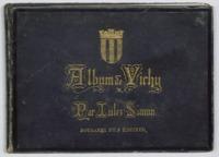 Vichy et ses environs : album-livre pittoresque