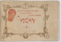 Ca m'est un plaisir bien doux de vous adresser ce petit souvenir de Vichy : [album de photographies]
