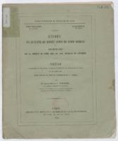 Etudes sur les plantes qui croissent autour des sources minérales et recherches sur la présence de l'iode dans les eaux minérales de l'Auvergne: thèse présentée et soutenue à l'Ecole supérieure de pharmacie de Paris le 29 avril 1856, pour obtenir le titre de pharmacien de 1re classe