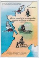 De la montagne au vignoble : les Corréziens ambassadeurs des vins de Bordeaux, 1870-1995