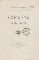 Sonnets tourangeaux